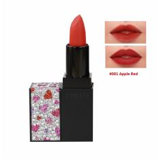 Son Li Style 71 Jewelry Velvet Lipstick 3 5G 001 Apple Red Chiết Khấu Hồ Chí Minh