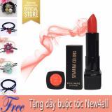 Bán Son Li Thai Lan Sivanna 01 Matte Lipstick Tặng Kem Nơ Buộc Toc Xinh Xắn Người Bán Sỉ