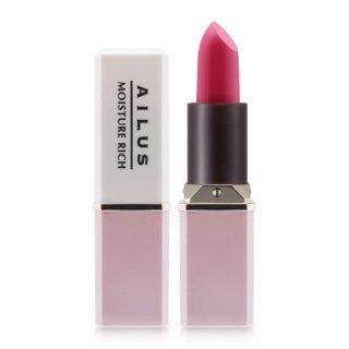 Son mịn môi giàu độ ẩm Naris Ailus Smooth Lipstick Moisture Rich Cao cấp Nhật Bản 678 Ruby Rose - Hàng chính hãng thumbnail