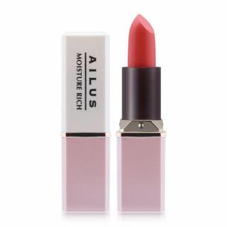 Son mịn môi giàu độ ẩm Naris Ailus Smooth Lipstick Moisture Rich Cao cấp Nhật Bản 366 Peach Pink - Hàng chính hãng thumbnail