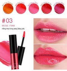 Son Moi Eglips Water Rich Tint 03 Muse Pink Hồ Chí Minh Chiết Khấu
