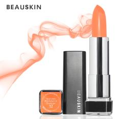 Giá Bán Son Moi Lau Troi Nhiều Dưỡng Beauskin Crystal Lipstick No 12 3 5G Cam Hang Chinh Hang Mới Nhất