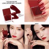Sơn Mong Tay 3Ce Mood Recipe Long Lasting Nail Lacquer 10Ml Rd09 Rẻ
