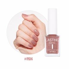 Bán Sơn Mong Tay A Pieu Lasting Nails 9Ml Long Lasting High Glossy Mau Pk06