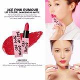 Bán Son Sieu Li 3Ce Pink Rumour Dangerous Matte Lip Color 808 Spotted 3Ce