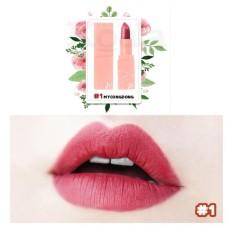 Son Thỏi Li G Ani Seoul H Lipstick Myeongdong 01 Mau Hồng Đất Pha Chut Đỏ Chiết Khấu Hồ Chí Minh