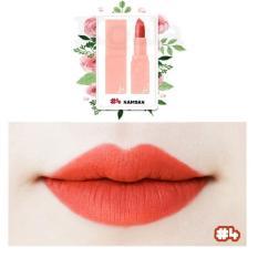 Cửa Hàng Son Thỏi Li G Ani Seoul H Lipstick Myeongdong 04 Mau Cam Tươi G Ani Trong Hồ Chí Minh