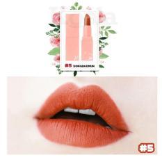 Mua Son Thỏi Li G Ani Seoul H Lipstick Myeongdong 05 Mau Cam Chay Trực Tuyến Hồ Chí Minh