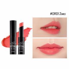 Bán Son Thỏi Sieu Bền Mau A Pieu True Fitting Lipstick Or01 Zoey Có Thương Hiệu Nguyên