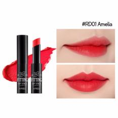 Chiết Khấu Son Thỏi Sieu Bền Mau A Pieu True Fitting Lipstick Rd01 Amelia A Pieu