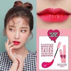 Ôn Tập Cửa Hàng Son Tint Chống Troi Sieu Li 3Ce Tattoo Lip Tint Candy Jelly Trực Tuyến
