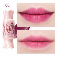 Chiết Khấu Son Tint Hinh Vien Kẹo Cực Đang Yeu The Saem Mousse Candy Tint 05 Yogurtberry Mousse