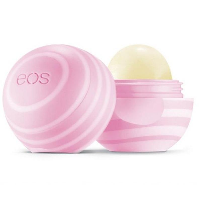 Son trứng dưỡng môi EOS Lip Balm Honey Apple 7g