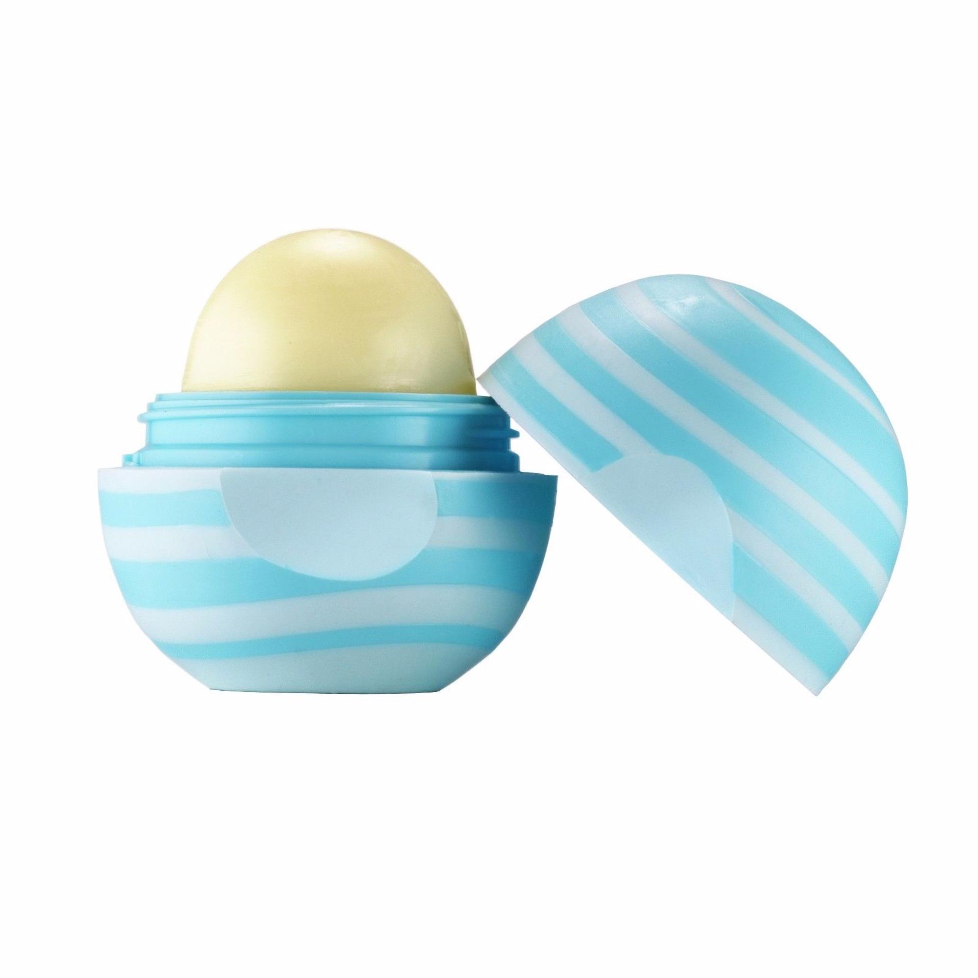 Son trứng dưỡng môi EOS Visibly Soft Lip Balm 7g - Vanilla Mint cao cấp