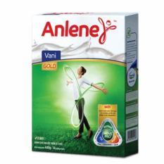 Chiết Khấu Sản Phẩm Sữa Bột Anlene 400G Hộp Giấy