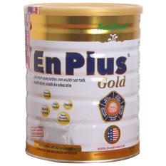 Giá Bán Sữa Bột Nutifood Enplus Gold 900G Nutifood Nguyên