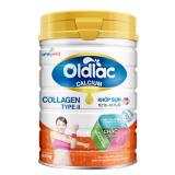 Giá Bán Sữa Bột Oldlac Calcium Type Ii 19 45 900Gr Hồ Chí Minh