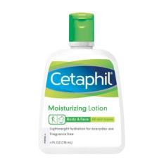Sữa dưỡng ẩm toàn thân Cetaphil Moisturizing Lotion 118ml Mỹ nhập khẩu