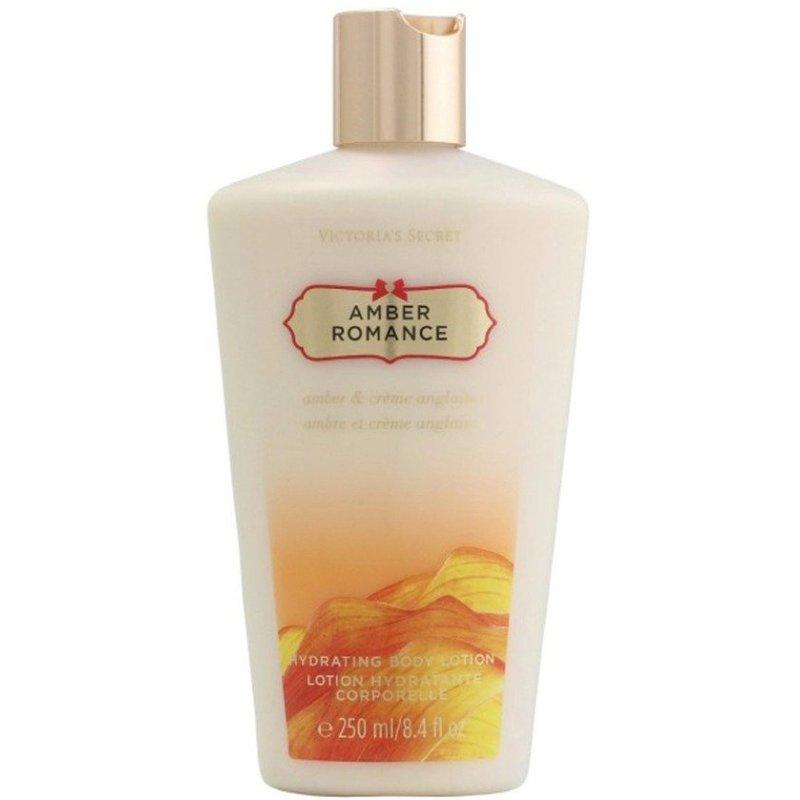 Sữa dưỡng thể Victoria's Secret Amber Romance 250ml