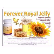 Hình ảnh Sữa Ong Chúa Cao Cấp Thiên Nhiên Forever Royal Jelly - Hàng Chính Hãng