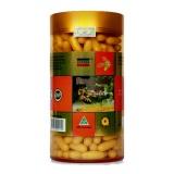 Mã Khuyến Mại Sữa Ong Chua Royal Jelly 1610Mg Costar 365 Vien