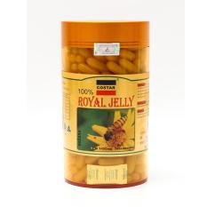 Hình ảnh Sữa ong chúa Úc Costar Royal Jelly 1450mg - Hộp 365 viên