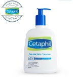 Sữa Rửa Mặt Cetaphil Gentle Skin Cleaner 500Ml Cetaphil Rẻ Trong Bình Dương