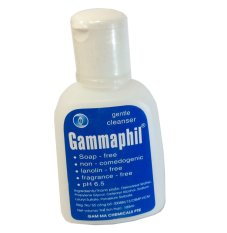 Chiết Khấu Sữa Rửa Mặt Chuyen Dụng Gammaphil 125Ml Có Thương Hiệu