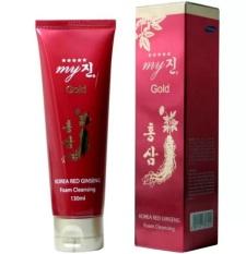 Hình ảnh Sữa Rửa Mặt Hồng Sâm Đỏ Korea Ginseng Co. 130ml