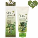 Mua Sữa Rửa Mặt Trắng Da Se Khit Lỗ Chan Long Foodaholic Olive Skin Foam Cleansing Han Quốc 180Ml Hang Chinh Hang Trong Hà Nội