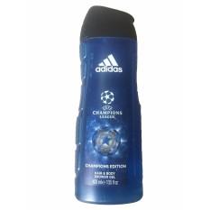 Mua Sữa Tắm 3 Trong 1 Adidas Champions League Rửa Mặt Gội Đầu Sữa Tắm Nhập Khẩu Tay Ban Nha Adidas Trực Tuyến