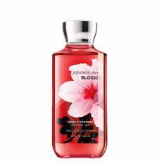 Sữa tắm Bath & Body Works Japanese Cherry Blossom 295ml