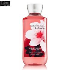 Hình ảnh Sữa Tắm Bath & Body Works Japanese Cherry Blossom Shower Gel (295ml) - Aloxinh88