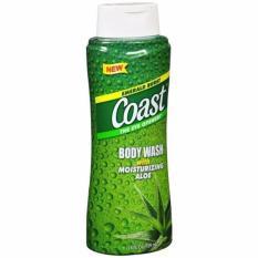 Bán Sữa Tắm Cho Nam Coast Body Wash With Moisturizing Aloe 532Ml Coast Trong Vietnam