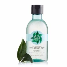 Giá Bán Sữa Tắm Dạng Gel The Body Shop Fuji Green Tea™ Body Wash 250Ml Nguyên The Body Shop