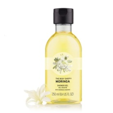 Hình ảnh Sữa tắm dạng gel THE BODY SHOP Moringa Shower Gel 250ml