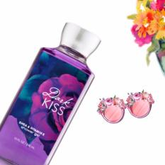 Giá Bán Sữa Tắm Dark Kiss Bath And Body Works