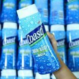Sữa Tắm Gội Cho Nam Coast Hair Body Wash Classic Scent Của Mỹ Rẻ