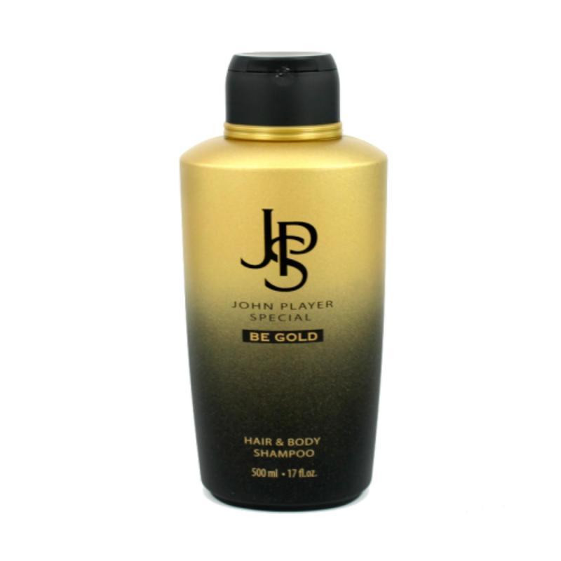Sữa tắm gội JOHN PLAYER SPECIAL Be Gold (500ml)