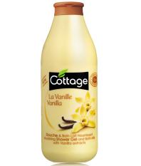 Mua Sữa Tắm Hương Vani Cottage Vanilla 750Ml Trực Tuyến Hồ Chí Minh