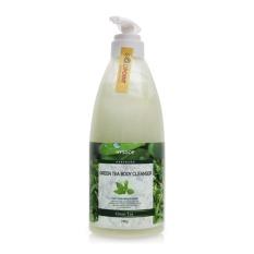 Sữa tắm HYSSOP trà xanh - Hàn Quốc 740ml
