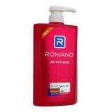 Bán Sữa Tắm Romano Attitude 650G Romano Trực Tuyến