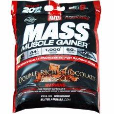 Sữa tăng cân tăng cơ vị Socola Mass Muscle Gainer 9.09kg nhập khẩu