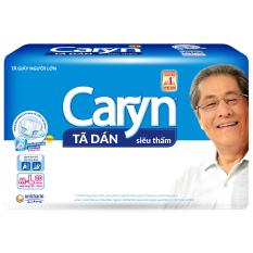 Giá Bán Ta Dan Người Lớn Unicharm Caryn M L20 20 Miếng Rẻ