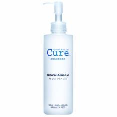 Giá Bán Tẩy Da Chết Cure Natural Aqua Gel Trực Tuyến