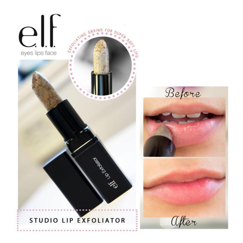 Tẩy da chết môi ELF Lip Exfoliator 4.4g cao cấp