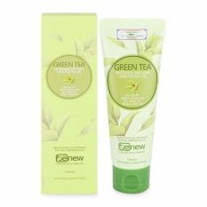 Hình ảnh Tẩy da chết trắng da sạch mụn Green Tea Peeling Gel Cao cấp Hàn Quốc 120ml - Hàng chính hãng