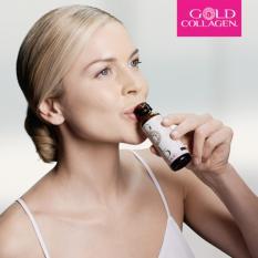 Giá Bán Thực Phẩm Bổ Sung Pure Gold Collagen 50Ml X 10 Lọ Rẻ