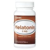 Bán Mua Thực Phẩm Chức Năng Gnc Intl Gnc Melatonin 3 Mg 120 Vien