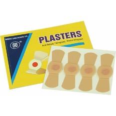 Hình ảnh Mieng dan tri mun coc / mat ca chan Plasters / Miếng dán trị mụn cóc / Mắt cá chân Plasters